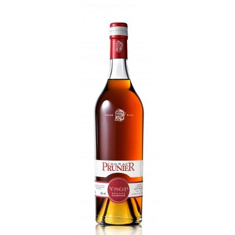 Cognac VSOP Grande Champagne avec étui