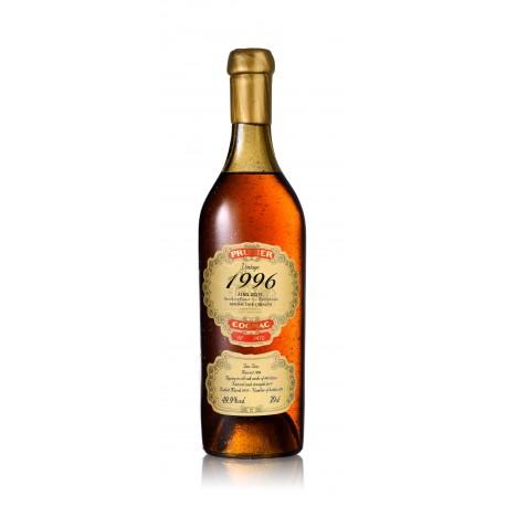 Cognac Fins bois 1996 - 49.9