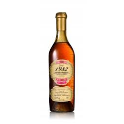 Cognac Grande Champagne 1982 - 55,8°