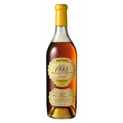Cognac Fins Bois 1985 - 54,9°