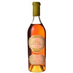 Cognac Fins Bois 1986 - 58,4°