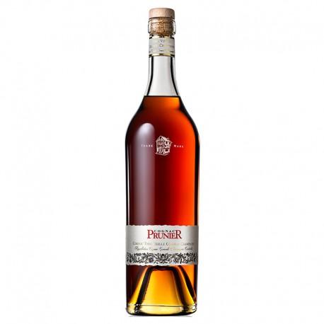 Cognac XO Très vieille Grande Champagne