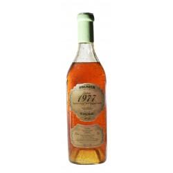 Cognac Grande Champagne 1977 - 59,7°