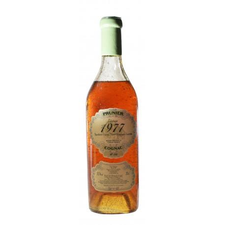 cognac 1977 petite champagne
