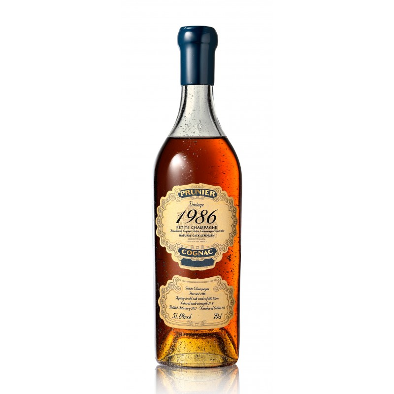 Cognac 1986
