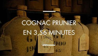 Présentation de Cognac Prunier